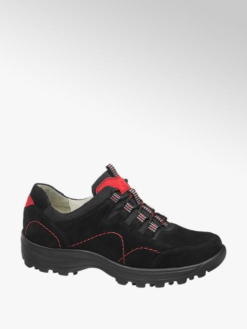 Medicus Leder Trekking Schuhe, Weite: H