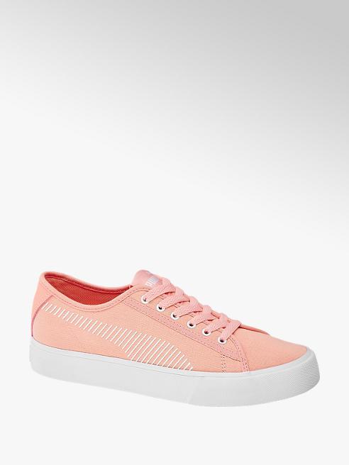 Puma Leinen Sneakers BARI