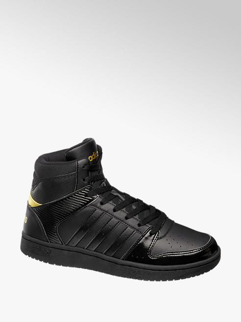 adidas Mid Cut Sneakers VS HOOPSTER MID W