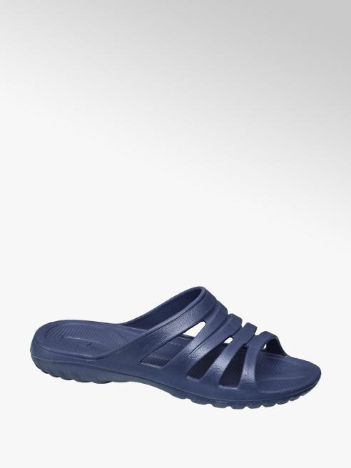 Blue Fin Pantoletten