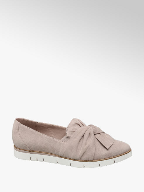 Graceland Plateau Loafer