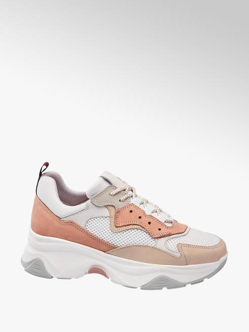 Catwalk Plateau Sneakers