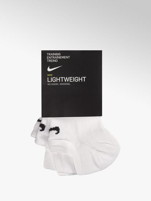 Nike Damen Sneaker Socken 3 pack 35-38