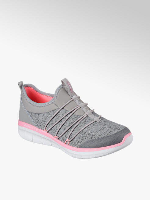 wholesale dealer efa0b 09077 Damen Sneaker in grau von Skechers günstig im Online-Shop kaufen