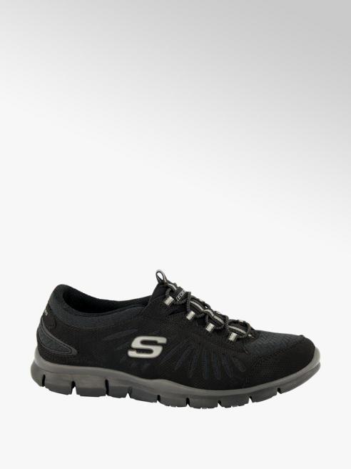 info for e26d3 c5340 Damen Sneaker in schwarz von Skechers günstig im Online-Shop ...