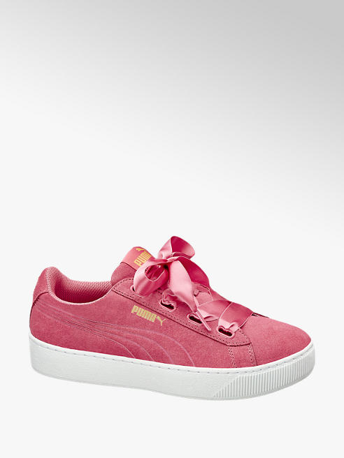 Puma Sneakers VIKKY PLATFORM RIBBON