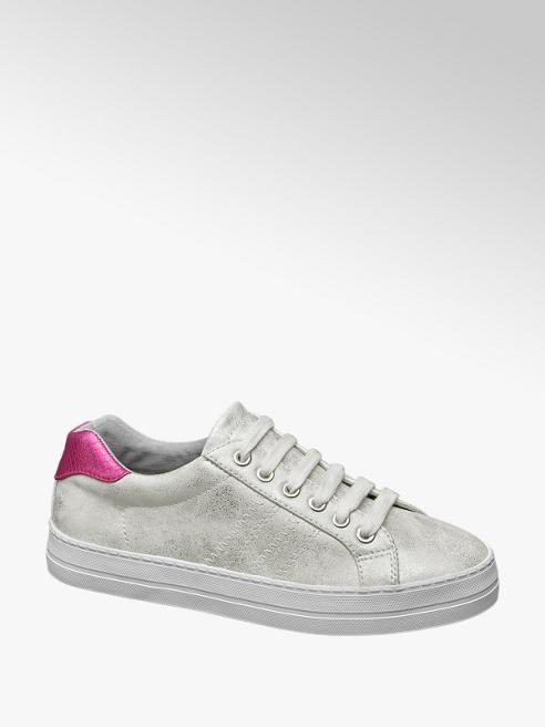 Graceland Sneakers in Metallic-Design