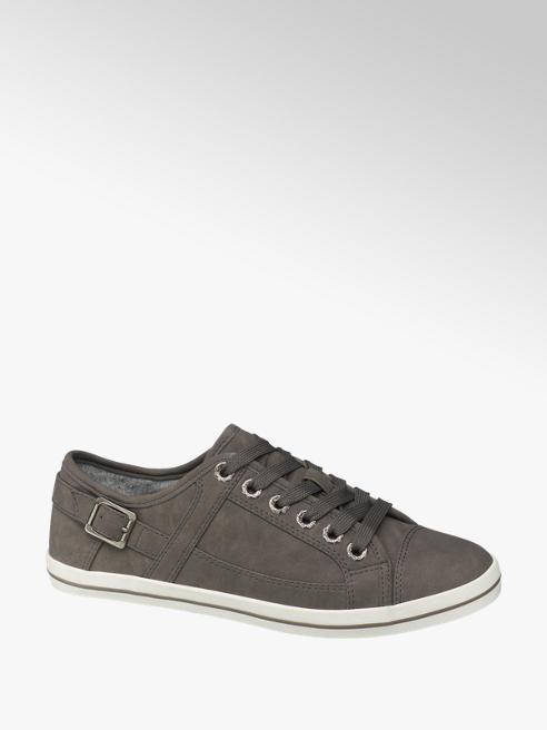 Graceland Sneakers mit Schnalle