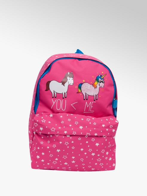 David & Goliath Unicorn Backpack