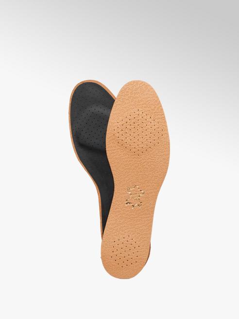Premium Leather Insole (Size 37)