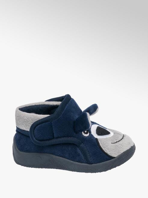 Toddler Boy Novelty Slippers