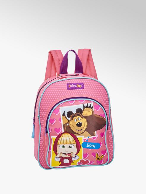 Máša a Medveď Detský batoh