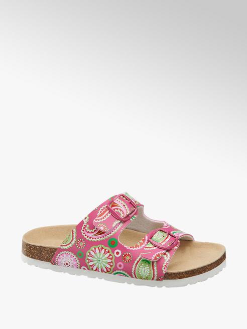Björndal Detská domáca obuv