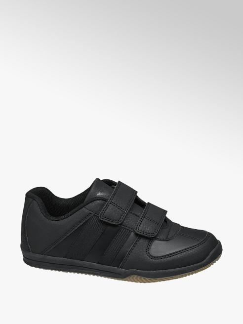 Vty Detská halová obuv na suchý zips