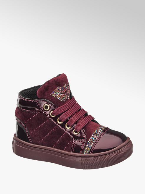 Bärenschuhe Detská členková obuv