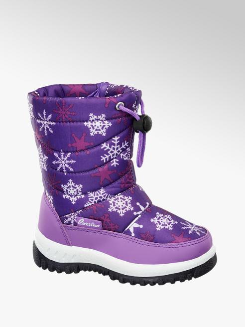 Cortina Detské snehule