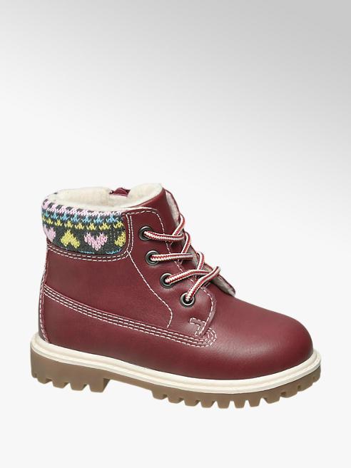 Cupcake Couture Detská zimná obuv