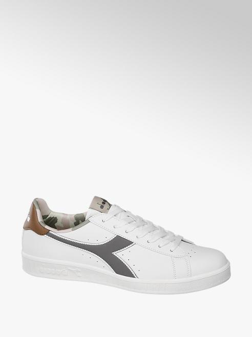 Diadora Sneaker GAME P GEM in Weiß