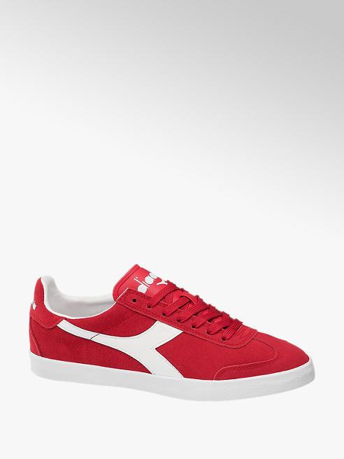 Diadora Sneakers in Rot