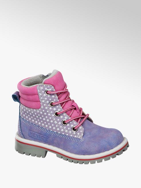 Venice Dievčenská zimná obuv
