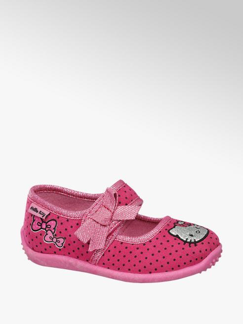 HELLO KITTY Domácí obuv