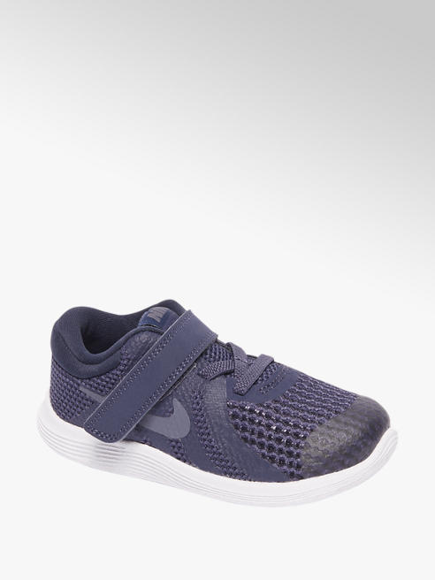 Nike Donkerblauwe Revolution 4