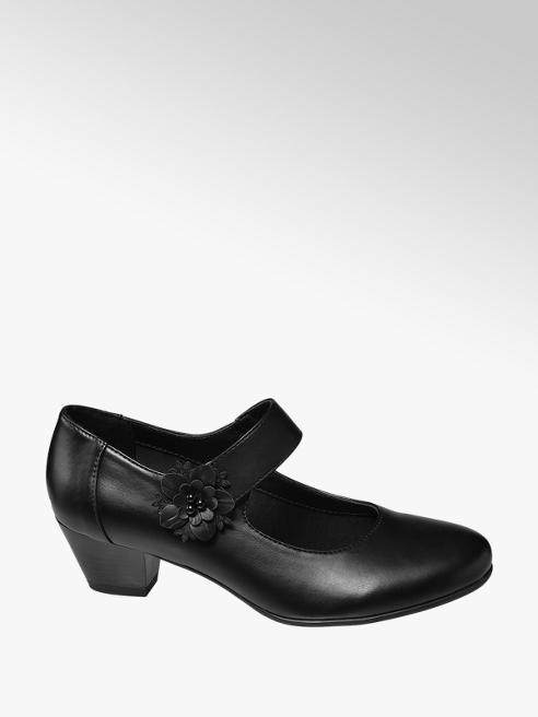Easy Street Comfort Ladies Comfort Bar Shoes