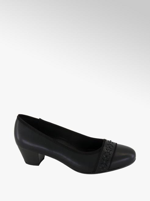 Easy Street Comfort Ladies Slip On Comfort Shoes