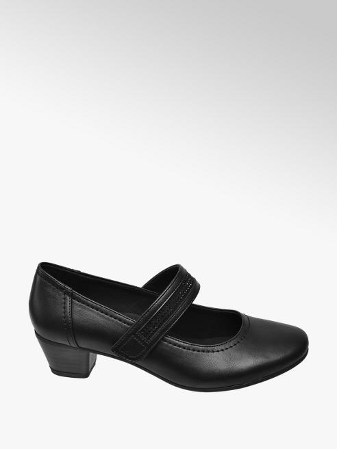 Easy Street Spangen Pumps