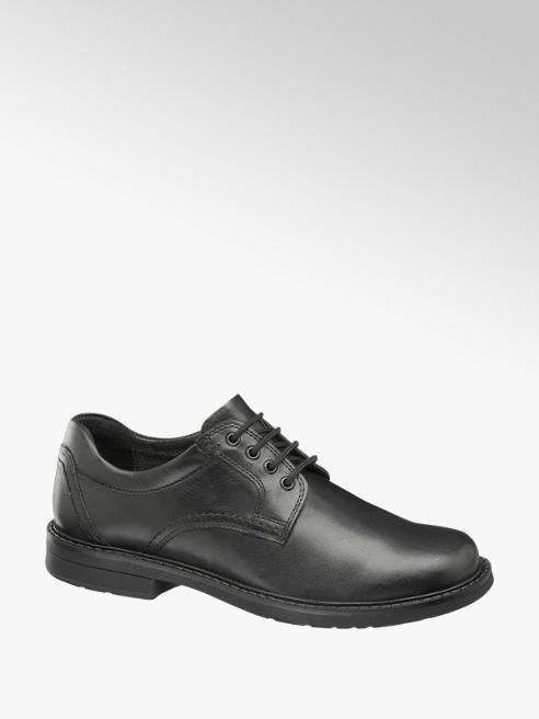 Claudio Conti Elegantne cipele na vezivanje