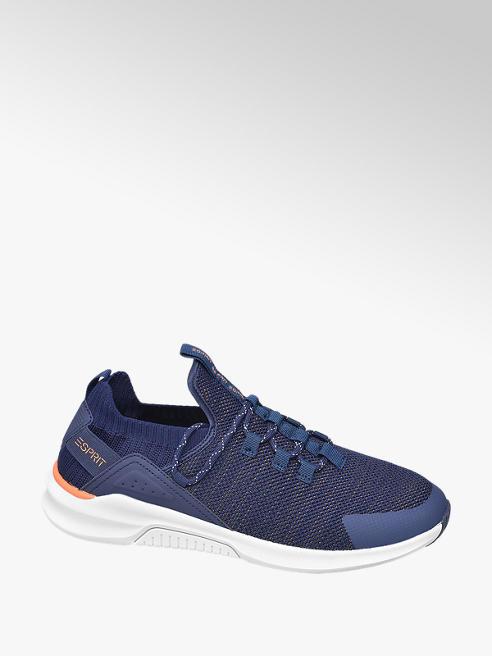 Esprit Sneaker in Blau