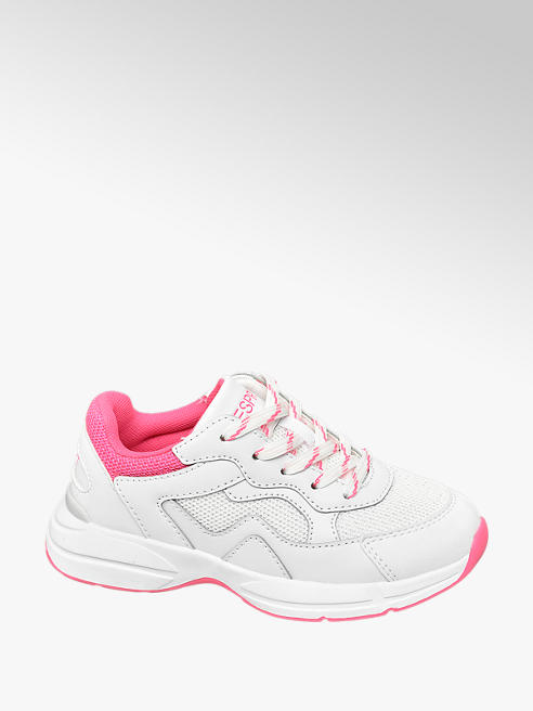 Esprit Sneaker in Weiß