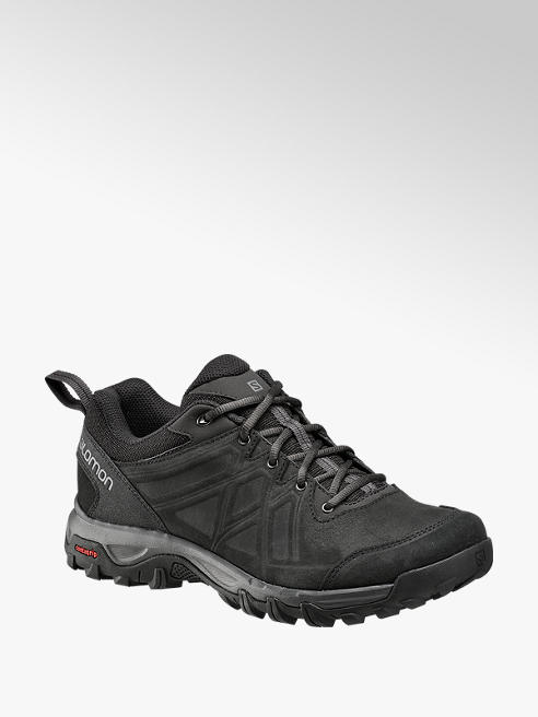 huge discount 7dbb3 04f7d Evasion 2 LTR Herren Outdoorschuh in schwarz von Salomon ...