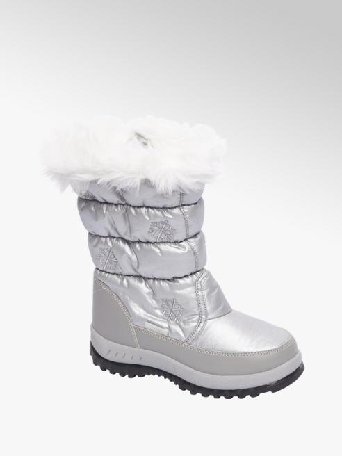 Cortina Ezüst színű hótaposó