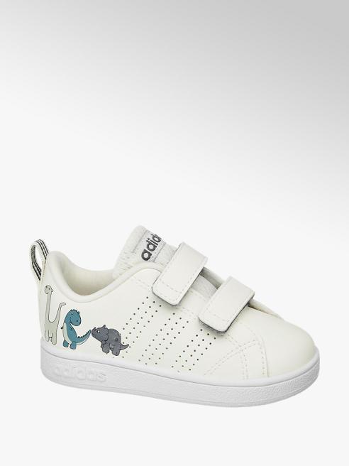 adidas Fehér ADIDAS VS ADV CL CMF INF sneaker
