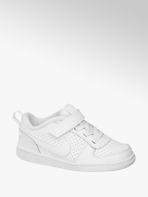 Nike Fehér COURT BOROUGH LOW sneaker