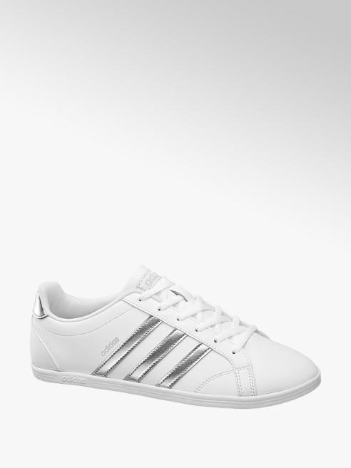 adidas Fehér VS QT W női sneaker