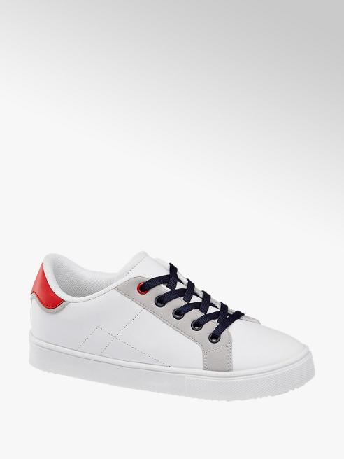 Victory Fehér gyerek sneaker