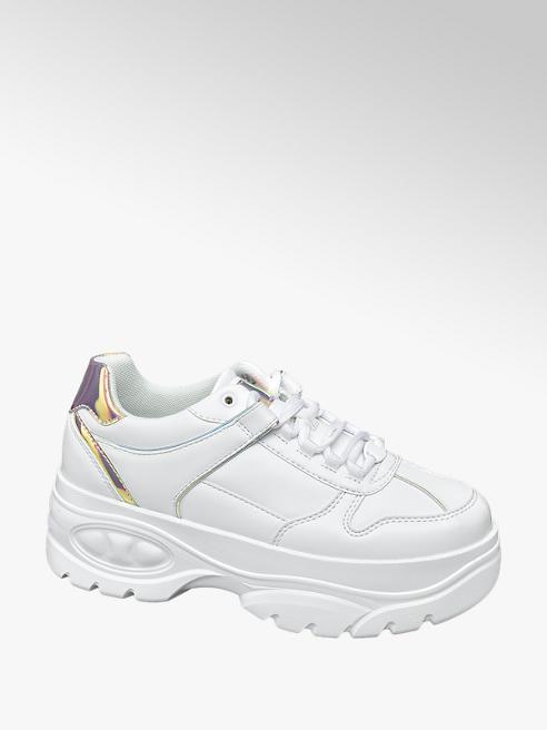 Venice Fehér női chunky sneaker