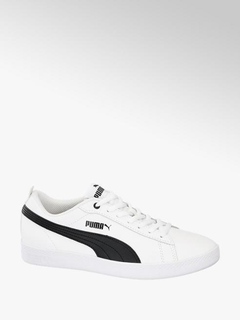 Puma Fehér színű női SMASH L WINS sneaker