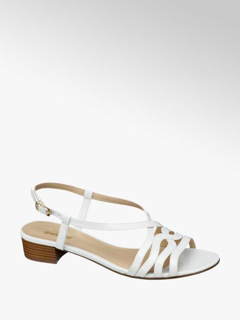Graceland Fehér színű szandál