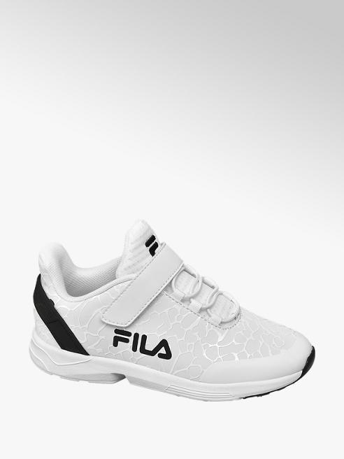 Fila Fehér tépőzáras gyerek sneaker