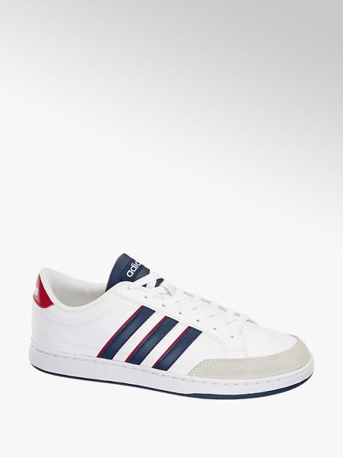 adidas Fehérférfi Adidas COURTSET sneaker