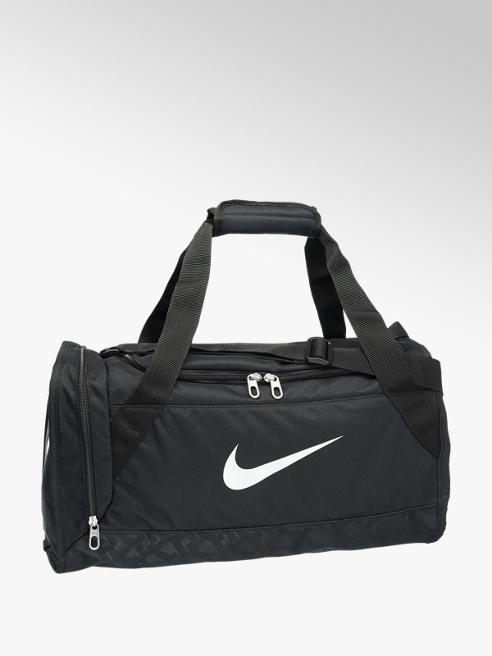 Nike Fekete BRASILIA 6 DUFFEL X-SMALL sporttáska