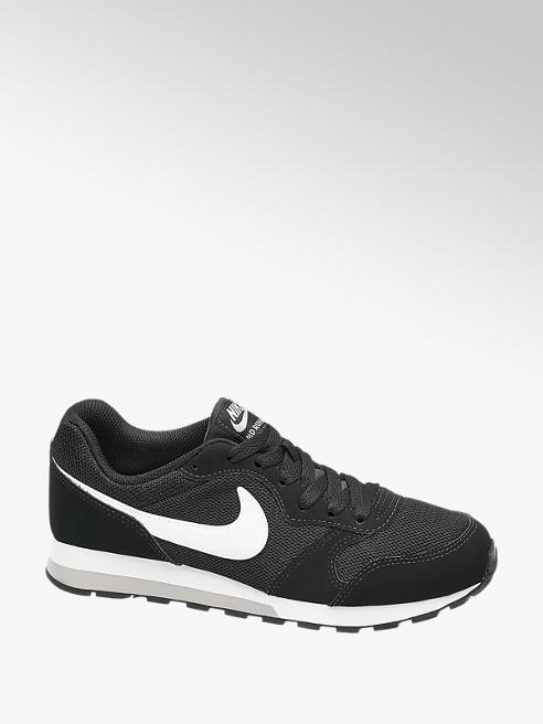 Nike Fekete NIKE MD RUNNER 2 (GS) sneaker