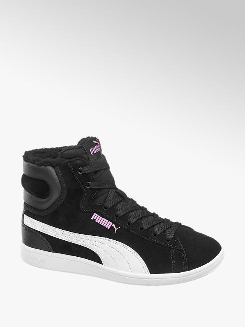 Puma Fekete Puma magasszárú sneaker