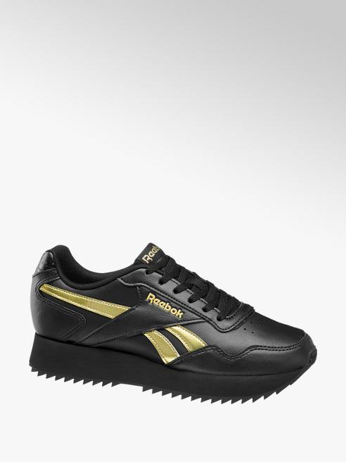 Reebok Fekete Reebok ROYALE GLIDE sneaker