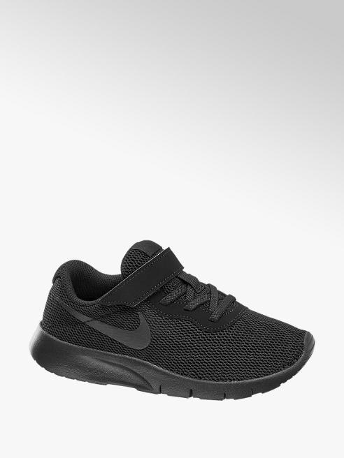 Nike Fekete TANJUN sportcipő