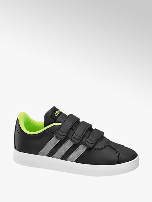 adidas Fekete VL COURT 2.0 CMF C sneaker