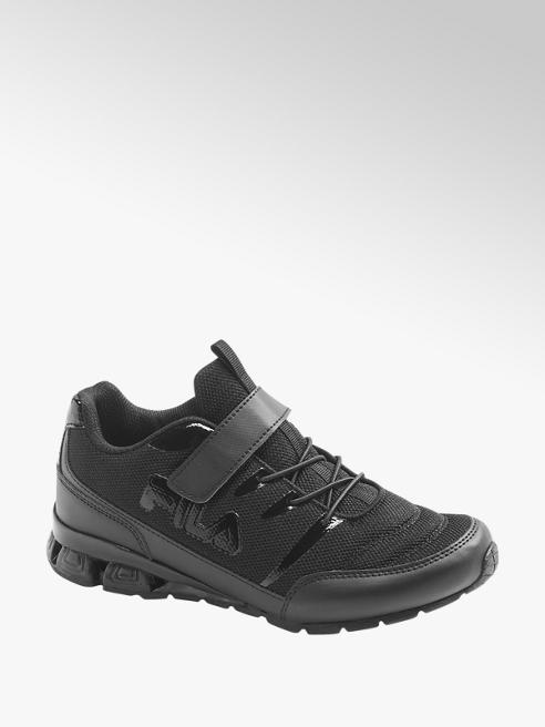 Fila Fekete gyerek sneaker